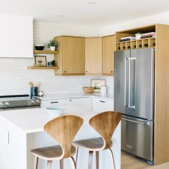 Kitchen Reno Furniture For Small 101 Choosing The Right Appliances Kristina Lynne Ravine House One Room Challenge Design