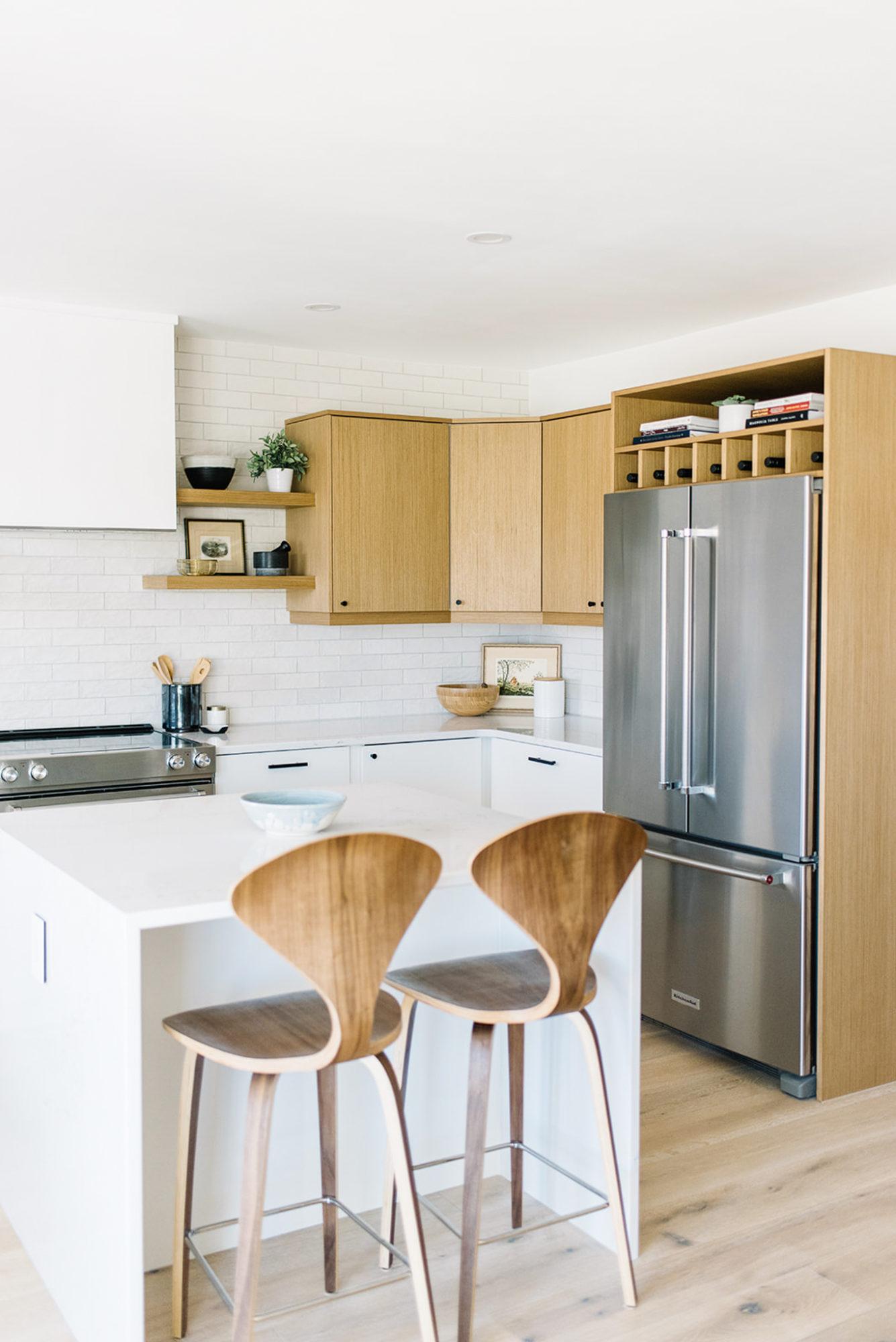 kitchen reno countertop options 101 choosing the right appliances kristina lynne ravine house one room challenge design