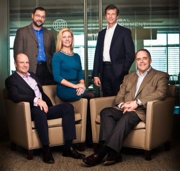 DC CEO and Executive Headshots