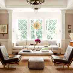 How To Arrange Living Room Furniture Black Leather Sectional Ideas Arranging Kristina Wolf Design