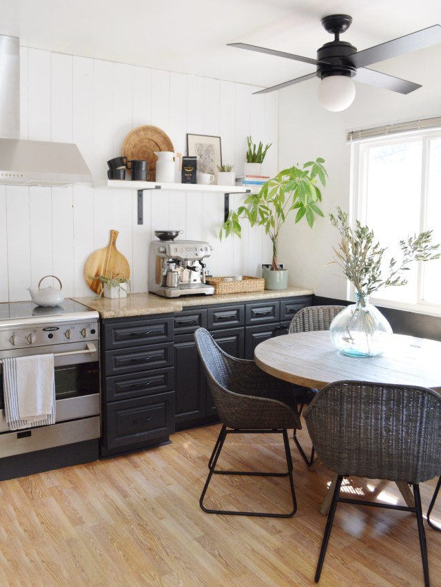 Kitchen Styling Guide | Kristin Dion Design