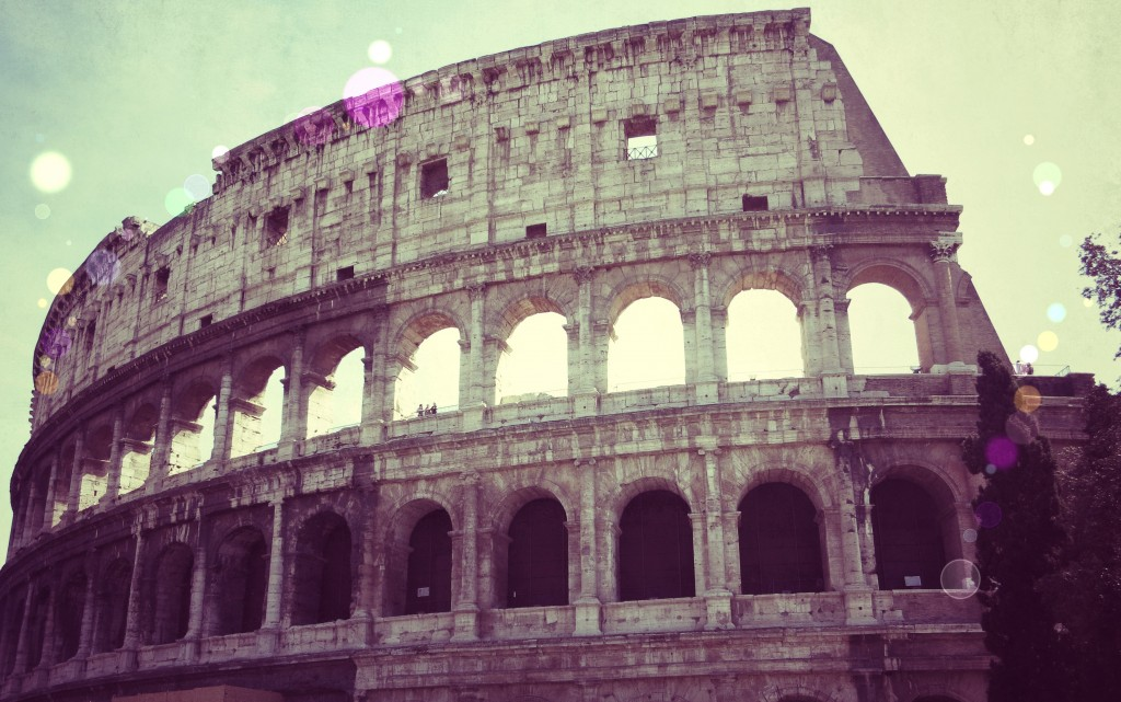 Rome Takeaway Thoughts