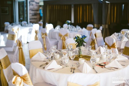Family Events and Weddings