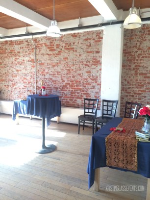 A Mystery-Themed Murder Mystery Party by Kristin Glass Events in Edmonton. Event decor and more information!