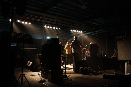 Rock'n April Benefit Concert featuring Kenny Shields & Streetheart - Opening Act Dash Riprock