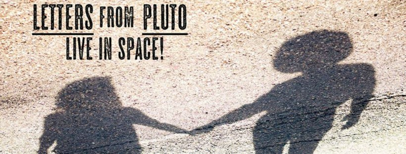 I'm planning a concert in Edmonton, and it's going to be really cool. It's called Letters from Pluto: Live in Space - check it out November 3, 2016!