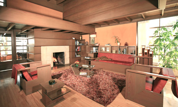 Kristin Kilmer Design Architecturally Significant R M