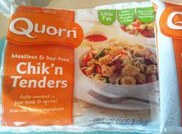 quornchicken