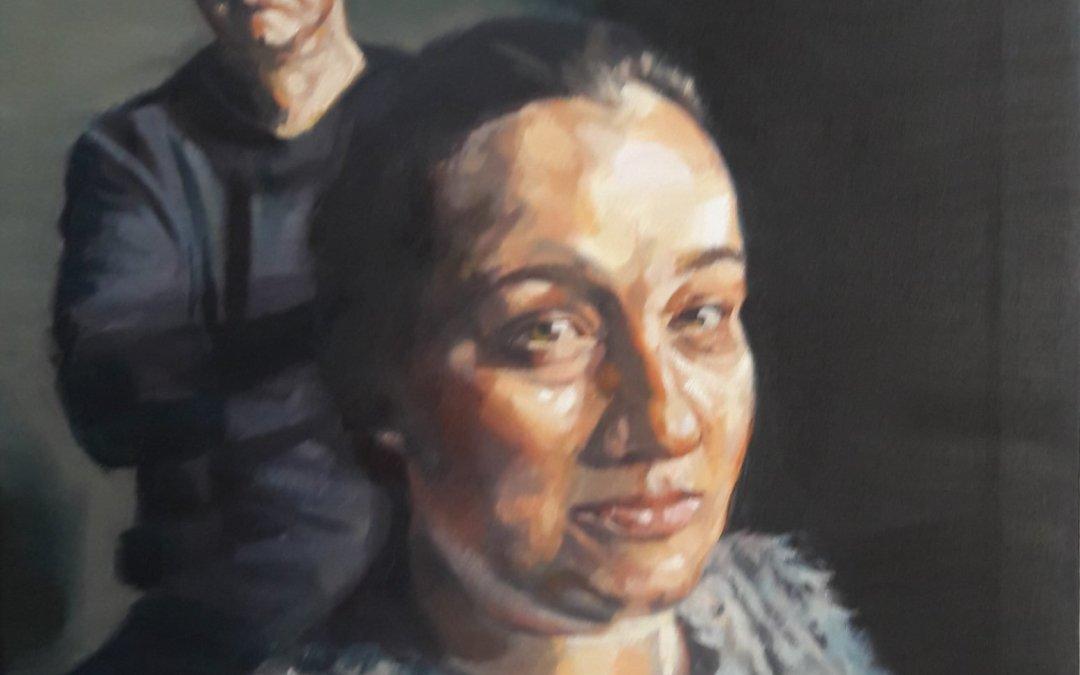 Self portrait 25th Anniversary edition