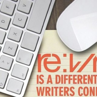 Re:Write A Writers Conference