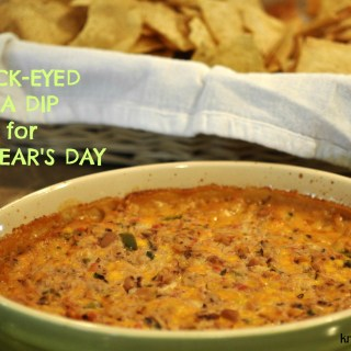 The Best Black-Eyed Pea Recipe