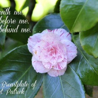 The Prayer of St. Patrick