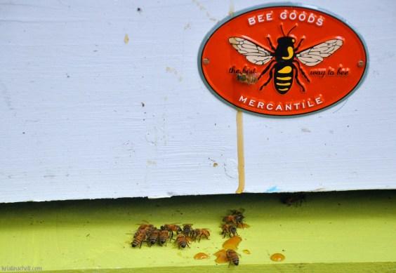 Bee Good Mercantile WM