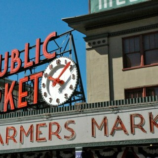 HomeAway Travel Guide for the Top 5 Farmers Markets