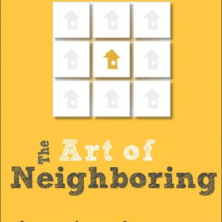 Freebie Friday: The Art of Neighboring by Jay Pathak and Dave Runyon