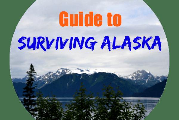 Guide to Surviving Alaska