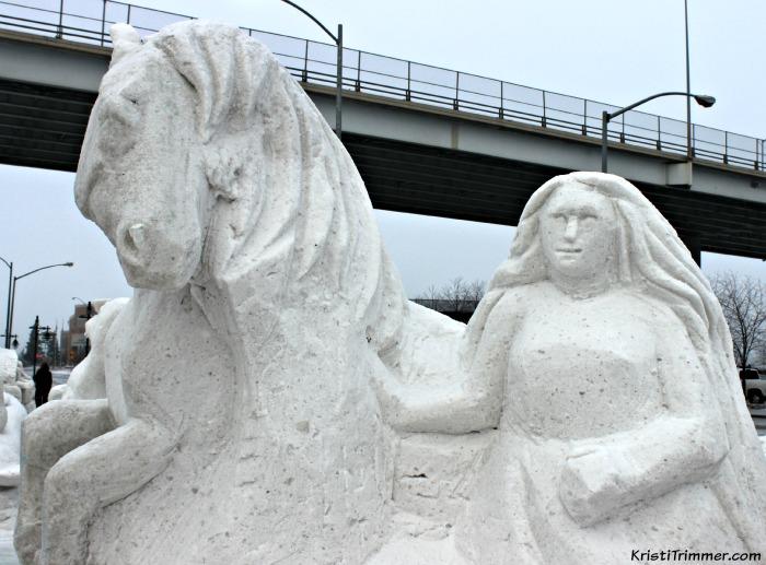 Fur Rondy_Snow Horse