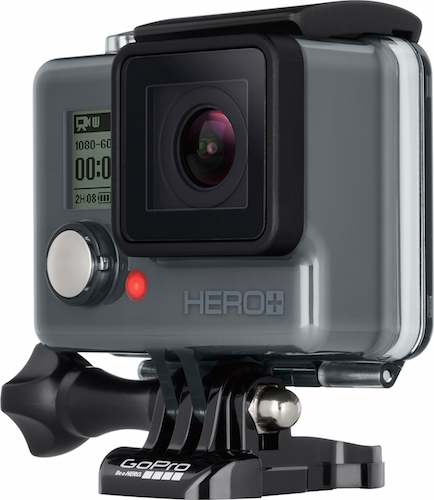 Best Buy GoPro 2