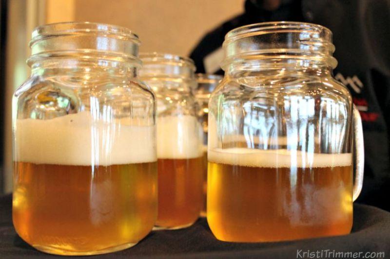TAL Beer Mugs