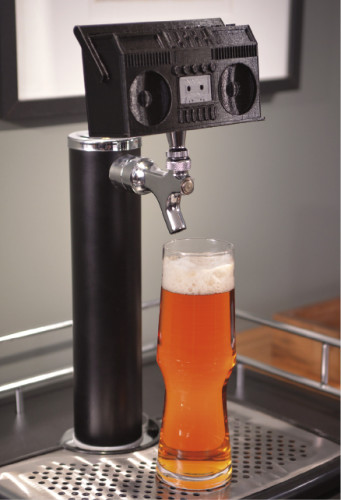 Best Buy Beer Tap