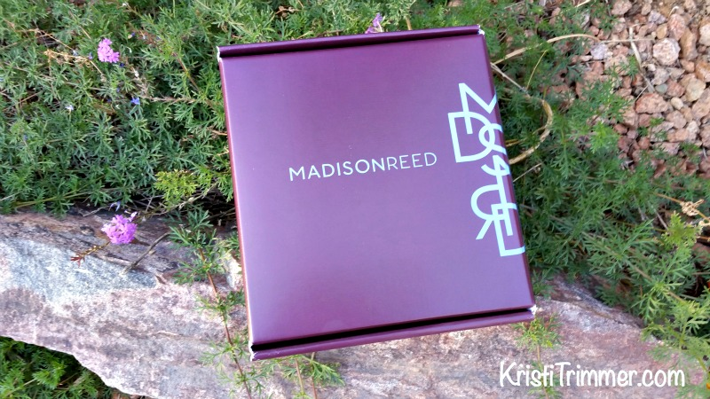 Madison Reed Subscription Box Review