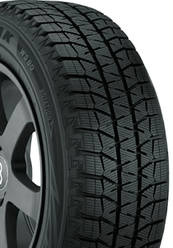 Winter Tires for Alaska
