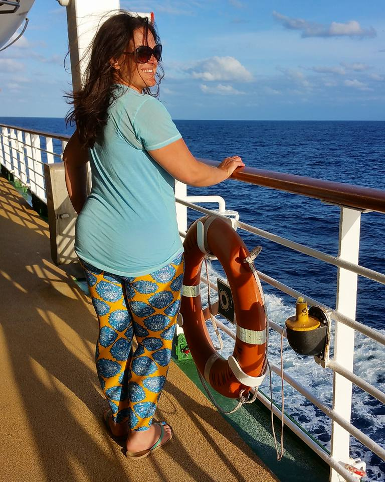 Lion LulaRoe Leggings