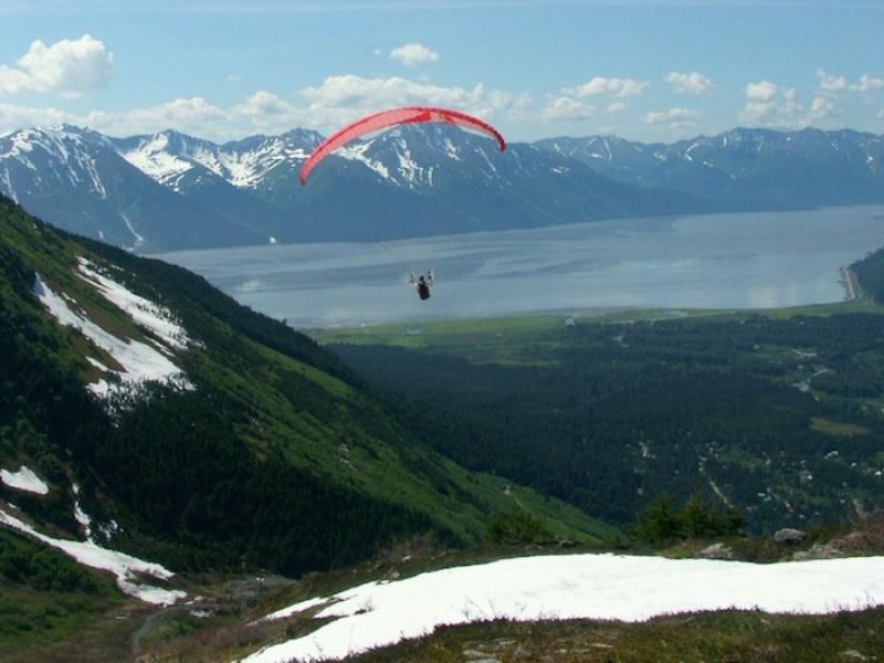 Girdwood Alaska
