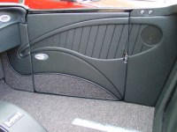 custom door panels - Hot Rod Forum : Hotrodders Bulletin Board