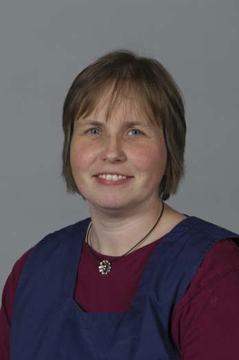 Anne Marie Sørensen