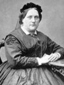 Agatha Rosenius. Tryckt med tillstånd av EFS