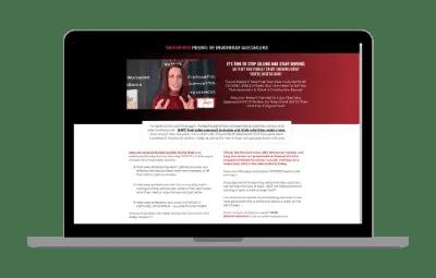 Break Through Sales Challenge