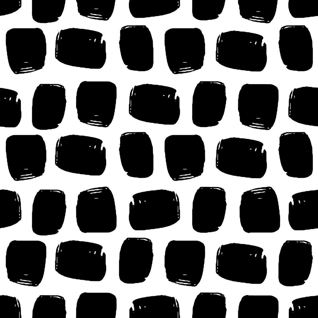 black-white-handdrawn-squares
