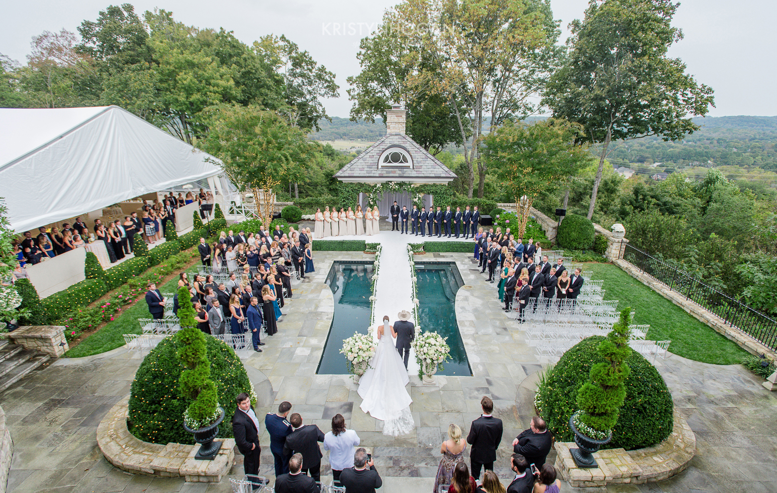 Nashville Wedding Photographer KRISTYN HOGAN