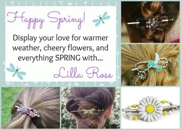 Simply Darling Lilla Rose