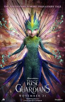 902268ad8aa Mean Tooth Fairy Movie Character - Year of Clean Water