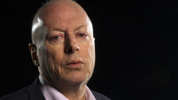 Christopher Hitchens - foto