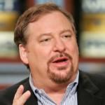 Halve garens - Rick Warren