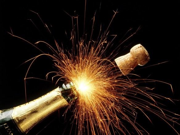 Wat 2012 brengt - champagne