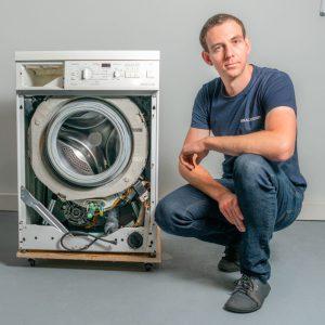 Grundlagen Waschmaschine