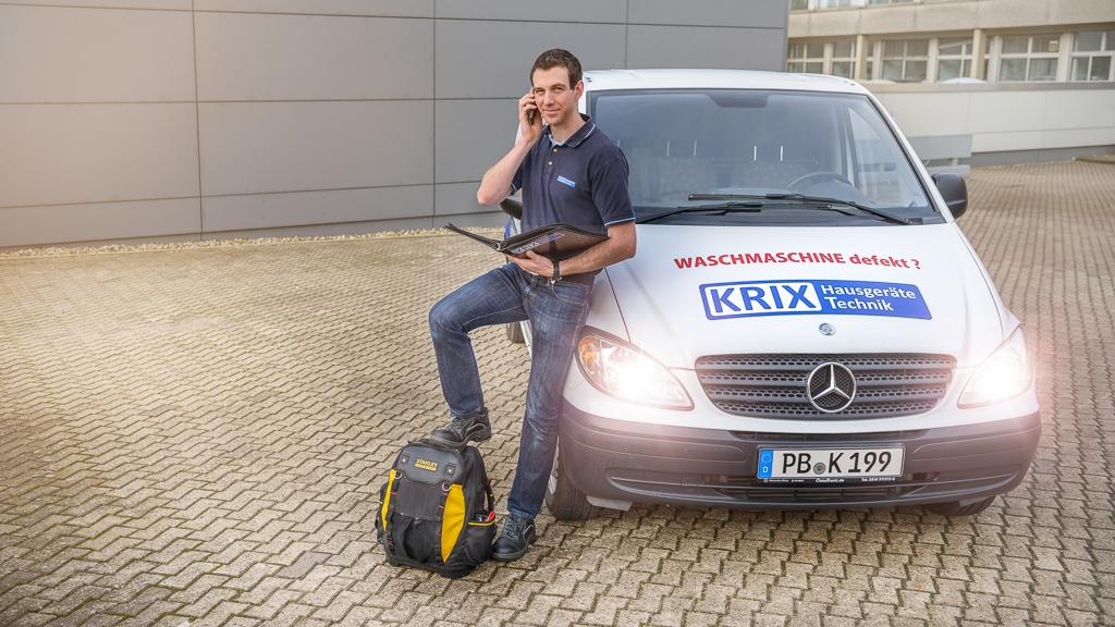 Miele Kundendienst Paderborn Geschirrspüler Trockner