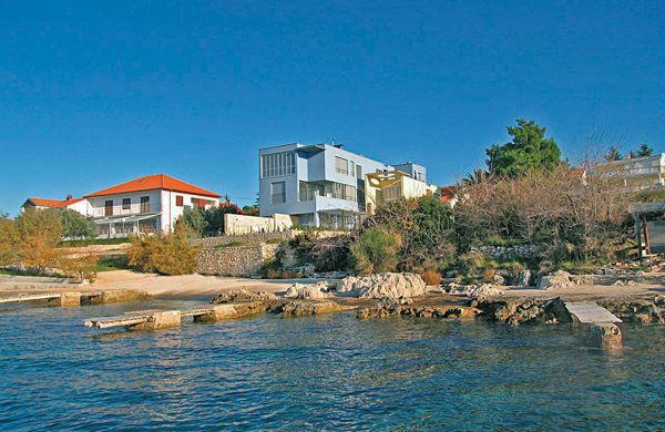 Kozino  Croatia Travel  Croatia Appartments and Villas  Croatia private accomodation
