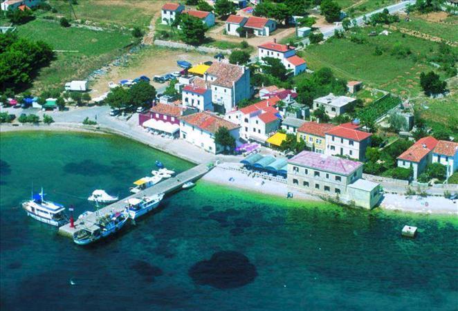 Martinscica Island Cres Croatia Travel Croatia