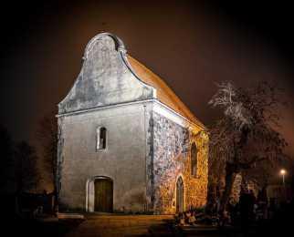 Kościół św. Idziego w Krobi
