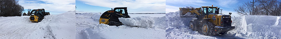 Services - Snow Removal