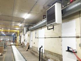 Boiler Works - Heating