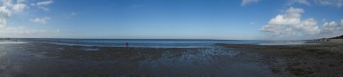 Panorama Nordsee 2