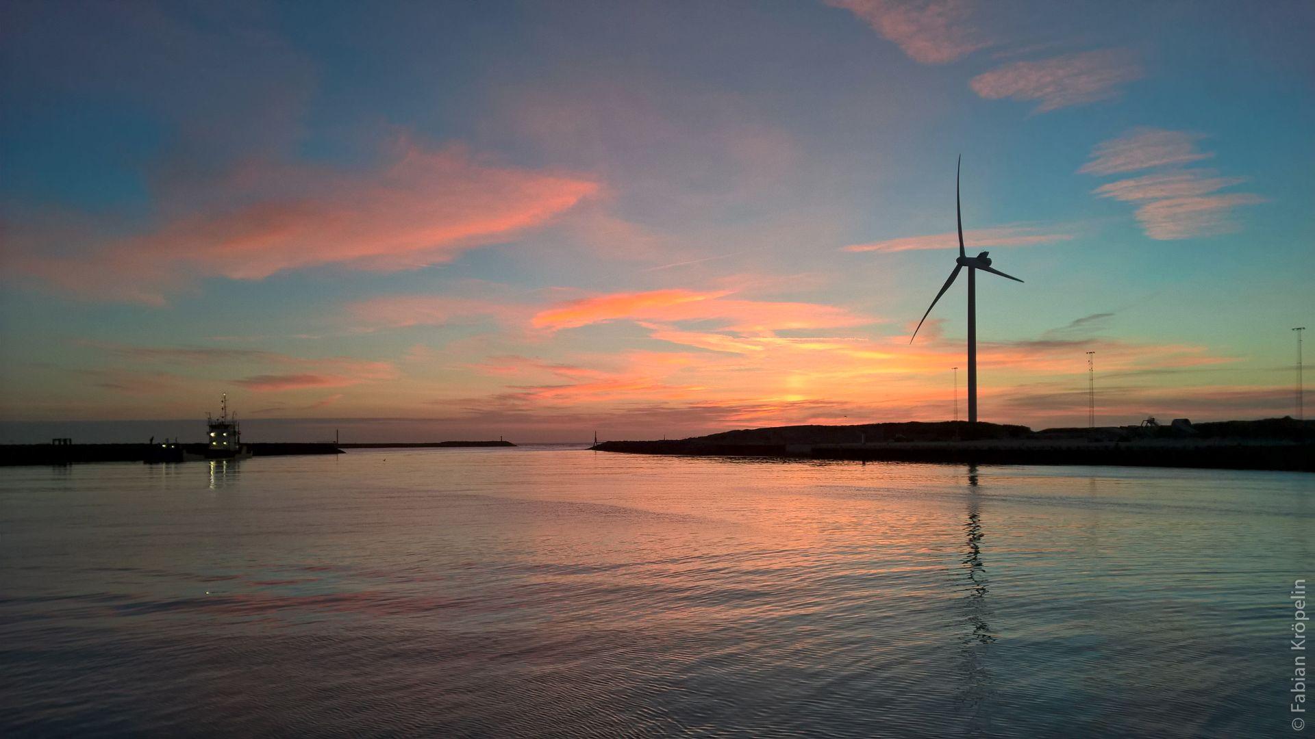 Wetter Dänemark Hvide Sande