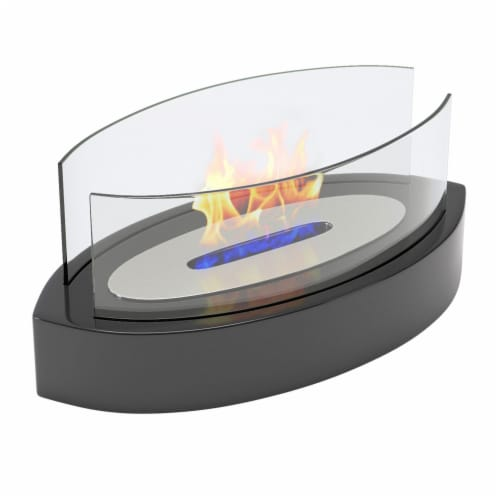 Blue rhino tank with or without exchanging an empty propane tank. Ventless Indoor Outdoor Fire Pit Tabletop Bio Ethanol
