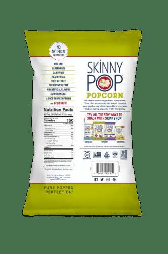 skinnypop popcorn 4 4 oz